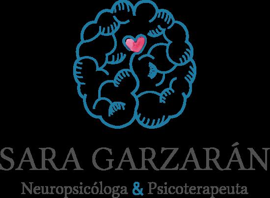 Sara Garzarán Psicología, Psicoterapia y Neuropsicología