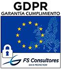 GDPR Sello de Garantía Sara Garzarán