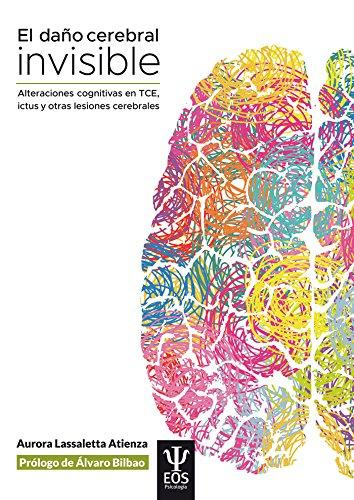 Libro EL Daño Cerebral Invisible