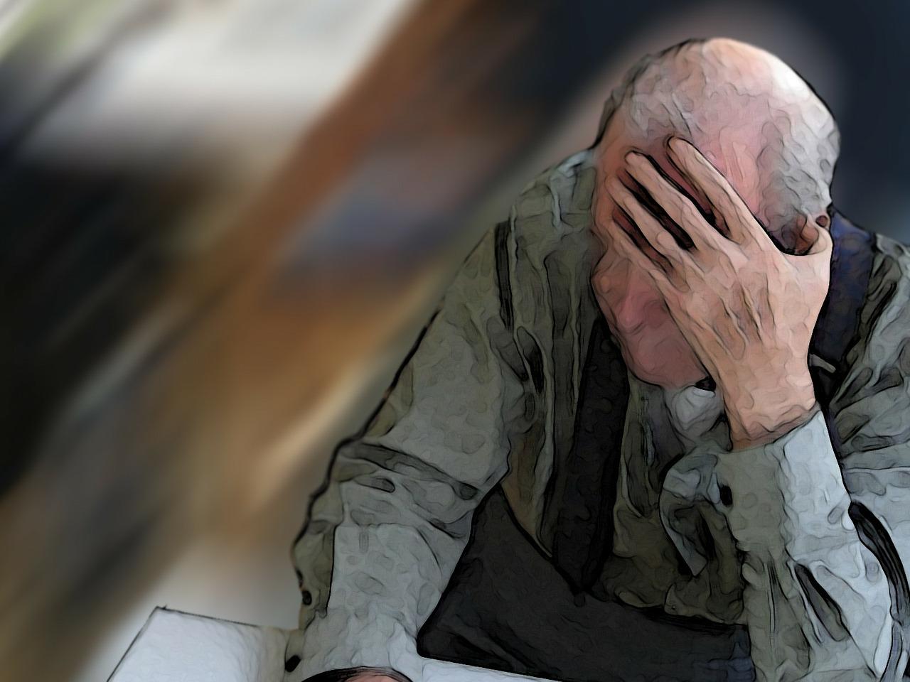 Emociones en la enfermedad de Alzheimer