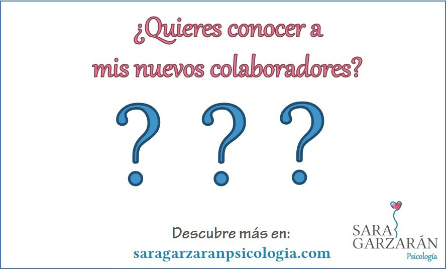 Colaboradores Sara Garzarán Psicologia en interrogante