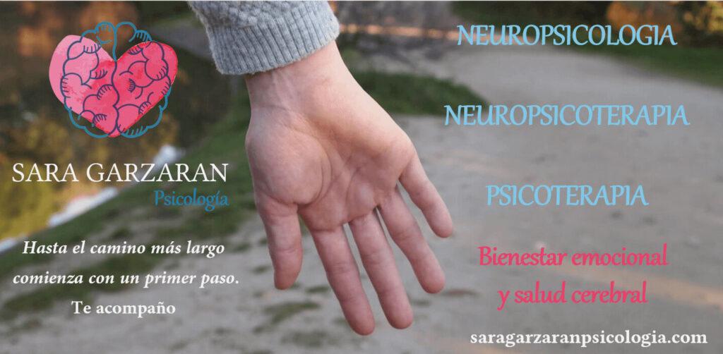 Servicios psicología, neuropsicología y psicoterapia en Las Rozas