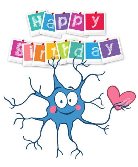 cumpleaños neurona valentina