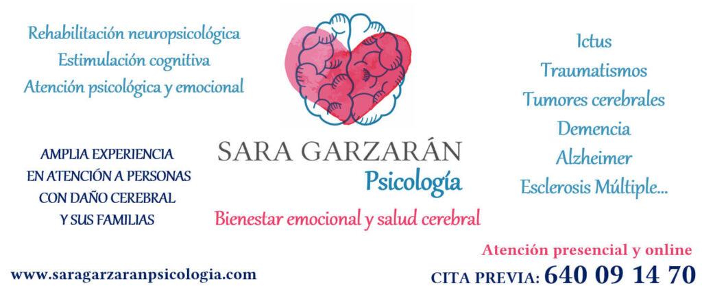 Pie de página neuropsicología